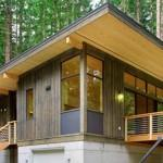 Green Modular Homes Growing More Beautiful