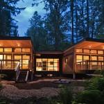 Green Prefab Method Homes