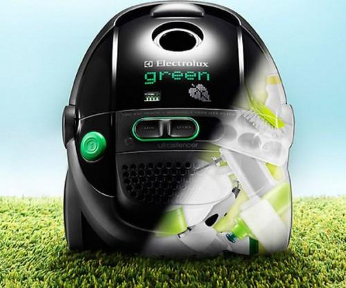 Green Products Homes