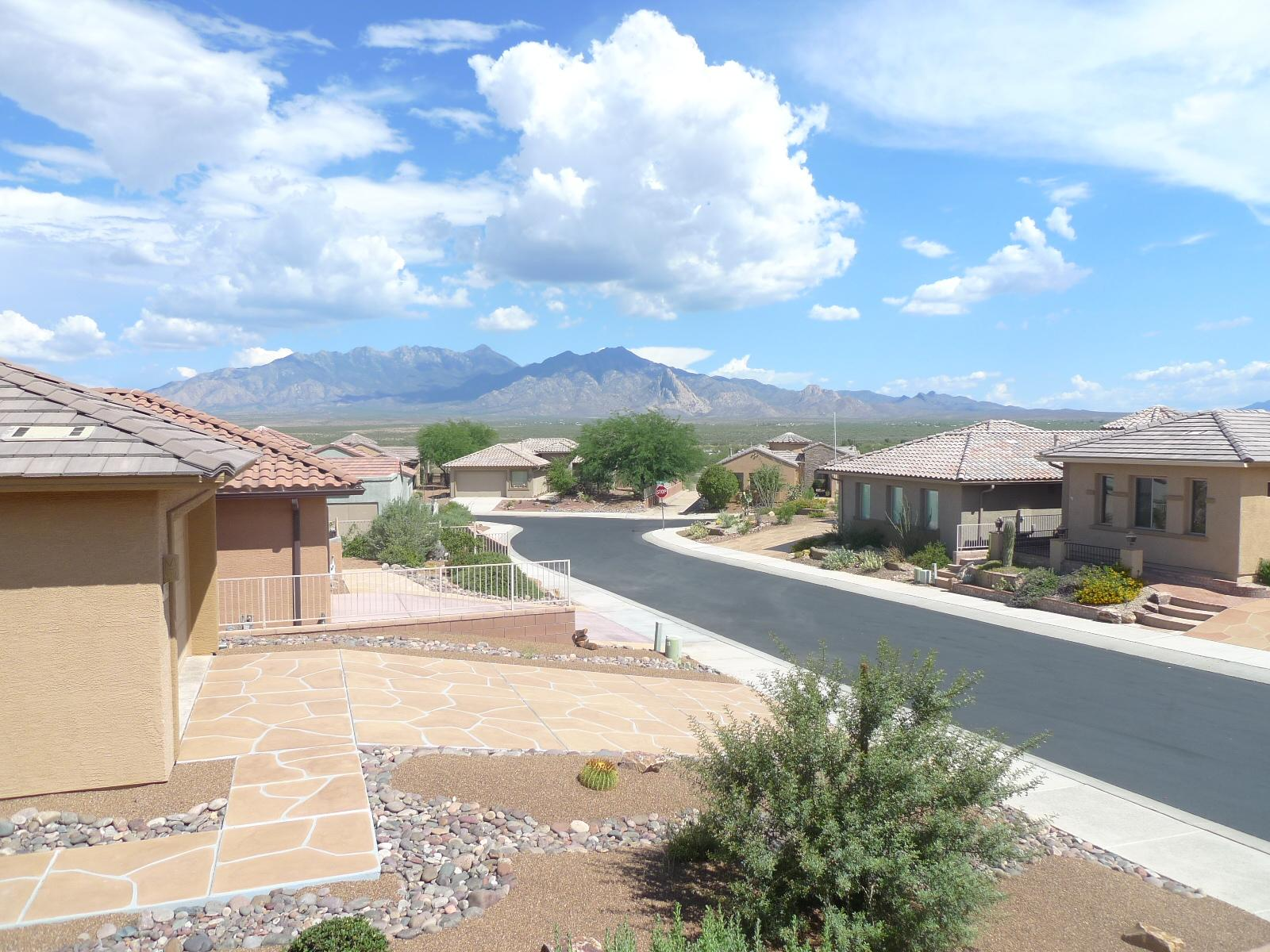 Green Valley Arizona Real Estate Realtor Homes Sale