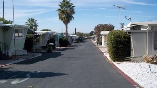 Green Valley Mobile Home Park
