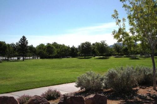 Green Valley Ranch Henderson Homes Master Planned Community