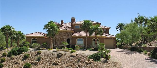 Green Valley Ranch Homes Sale