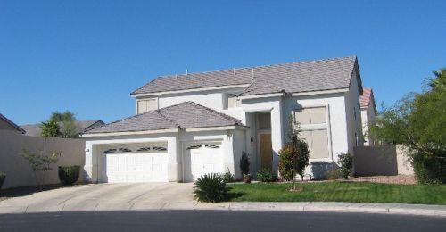 Green Valley Ranch Homes