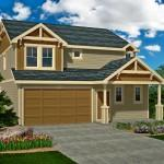 Green Valley Ranch Yampa Denver New Home Sale