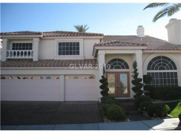 Green Valley Two Story Home Rent