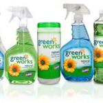 Green Works Natural All Purpose Cleaner Grease Grime Dirt