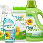 Green Works Natural Cleaning Products Healthy Home