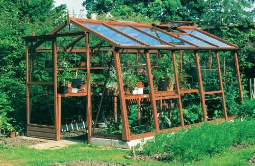 Greenhouse Designs Which One Fits Your Needs Part