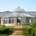 Greenhouse Lust Chiswick House