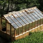 Greenhouse Plans Build