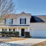 Greenville Home Sale Maple Grove Subdivision