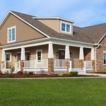 Greenwood Craftsman Model Exterior Beracah Homes Modular Home