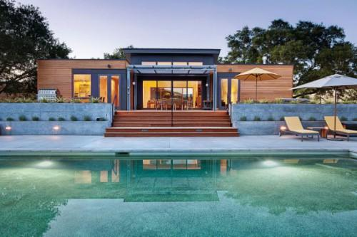 Guide Buying Prefab House Credit Bluhomes