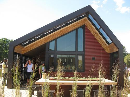 Guidelines Building Green Homes