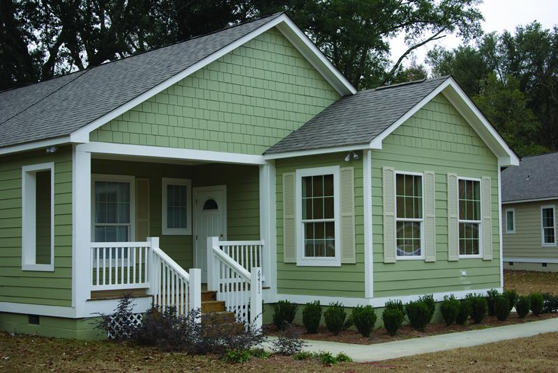 Gulf Coast Modular Homes Louisiana