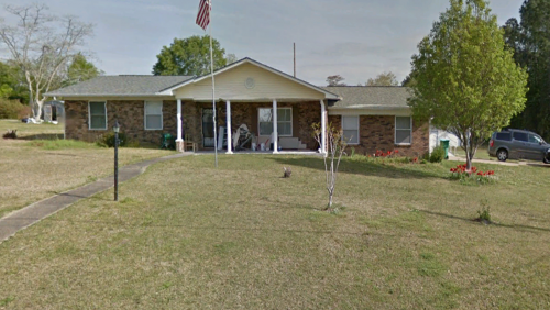 Gulfport Home Sale Government