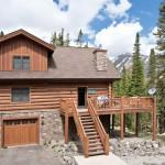 Hamilton Lane Log Home Sale Breckenridge Colorado