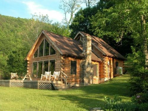 Harman Luxury Log Cabins Cottage Reviews