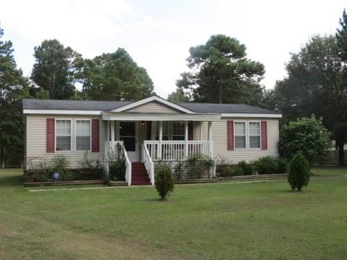 Has Mobile Home Manufactured Homes Sale Summerville