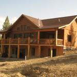 Grizzly Log Homes