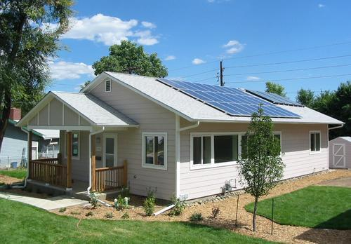 Having Green Home Getting Your Energy Through Services