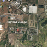Hayford Village Manufacted Home Park Cheney Spokane