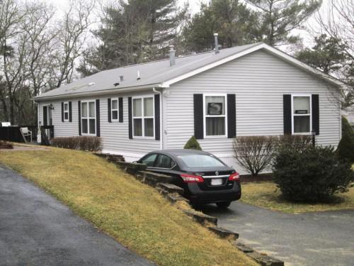Headlands Drive Plymouth Mobile Home Auction Date Wednesday