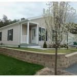 Headlands Plymouth Mobile Homes Sale