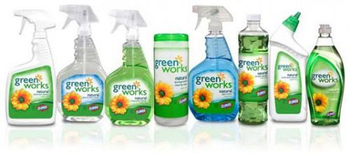 Healthy Cleaning Using Eco Friendly Products Aurora Newmarket