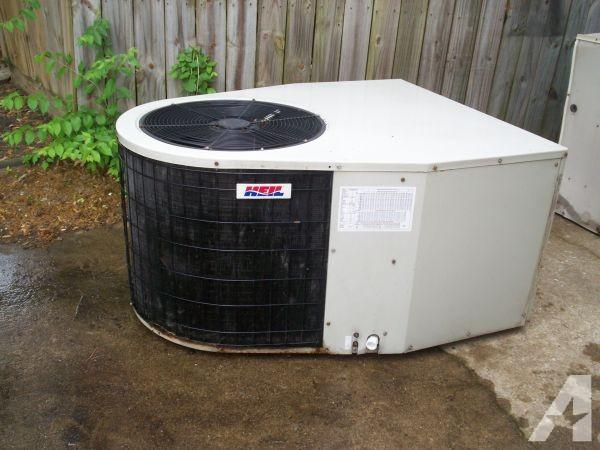 Heil Heat Pump Package Unit Old Hickory