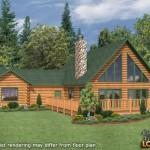 Help Give Feedback Kuhns Brothers Log Homes Wisconsin