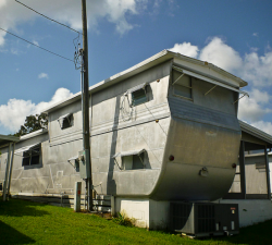 2 Story Mobile Homes