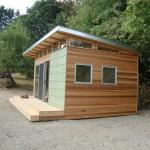 Here Other Coastal Modern Shed Client Projects