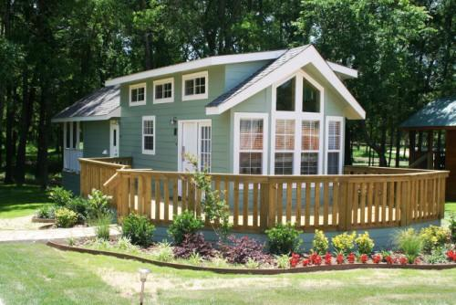 Here Single Story Park Model Home Prices Usually Start Around