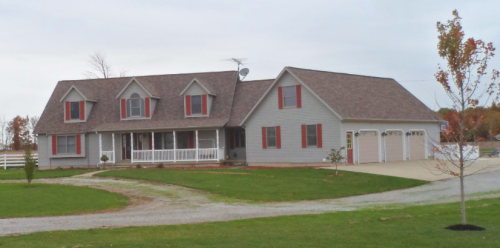 Here Some Cape Cod Modular Homes Have Done