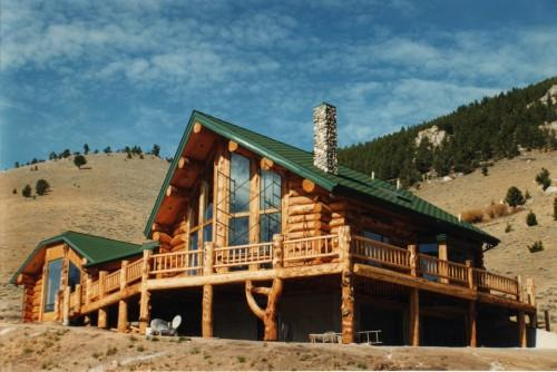 Here Some Examples Log Detailing Conventional Home