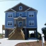 Here Some Modular Home Exteriors Have Built Charleston