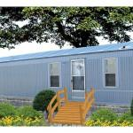 Heritage Series Mobile Home