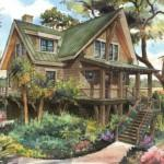 Hgtv Dream Home Sweepstakes Features Green Living