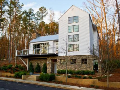 Hgtv Green Home Exterior