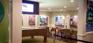 Hgtv Green Home Giveaway Museum Exhibit Design Ast Exhibits