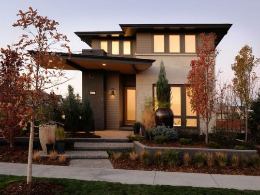 Hgtv Green Home Lands Leed Platinum Certification