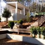 Hgtv Green Home Sustainable Landscape Plan