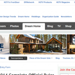 Hgtv Smart Home Giveaway Sorry