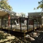 High End Modular Homes Wave Present