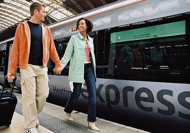 High Speed Higher Prices Survey Reveals Passenger Anger Cost