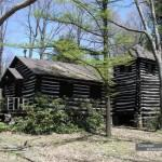 Historic Log Homes Deep Creek Lake Garrett County Maryland