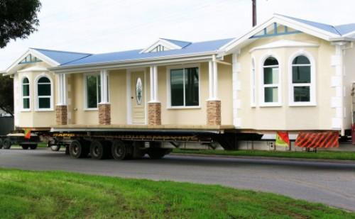 History Mobile Home Its Influence Modern Prefab