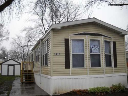 Holly Park Forest Mobile Home